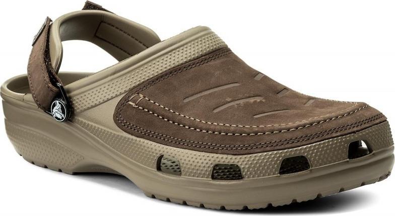 63d5ec4a05a Crocs Yukon Vista Clog 205177-22Y - Skroutz.gr