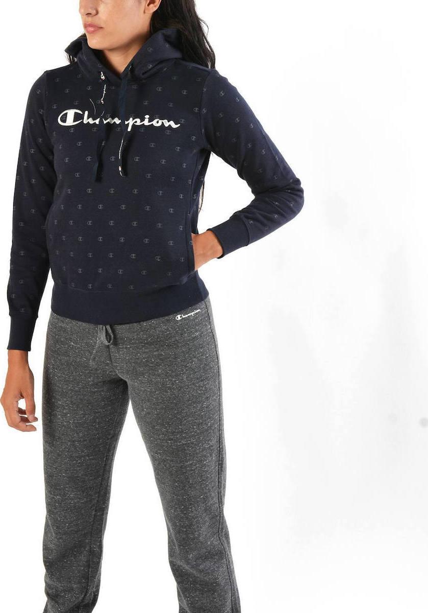 Champion Hooded Sweatshirt 110832-BL501 - Skroutz.gr ed88cc6c8c4