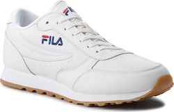 Fila Orbit Jogger Low 1010264-1FG