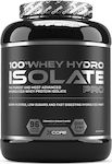 XCore 100% Whey Hydro Isolate SS 2000gr Chocolate