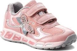 Παιδικά Sneakers Geox - Skroutz.gr 860a07f77e3