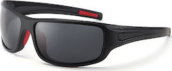 American Optical PTE2116 Black/Red