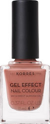 Korres Gel Effect Nail Colour 40 Winter Nude