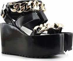 Jeffrey Campbell Beonica Black