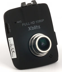 Xblitz Dash Camera Black Bird 2.0 GPS