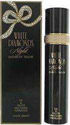 Elizabeth Taylor White Diamonds Night Eau de Toilette 100ml