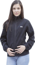 Basehit 182.BW29.102 fleece. Μαύρο Basehit