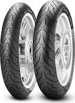 Pirelli Angel Scooter Front-Rear 80/90/10 44J