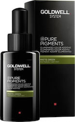 Goldwell Pure Pigments Matte Green