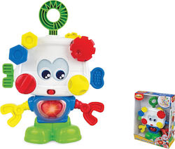MG Toys Super Activity Robot