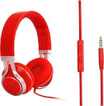 Element HD-670 Red