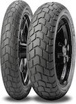 Pirelli MT 60 RS Rear 160/60/17 69H