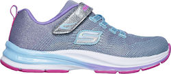 Skechers Double Strides Duo Dash 81459L-GYBL