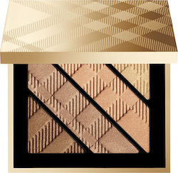 Burberry Beauty Festive Complete Eye Palette 28 Gold Shimmer
