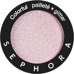 Sephora Collection Eyeshadow 258 Smell Of Roses Pailleté