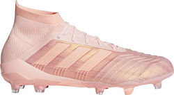 Adidas Predator 18.1 Firm Ground Boots DB2040