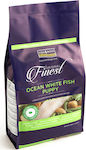 Fish4Dogs Finest Ocean White Fish Small Bite 6kg