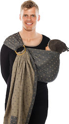 Babylonia BB-Sling 989 Grey Plus Padded