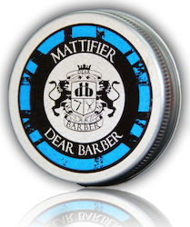 Dear Barber Mattifier Clay Travel Edition 20gr