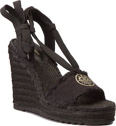 Εσπαντρίγιες JUICY COUTURE BLACK LABEL - Dada JB156 Black