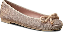 Μπαλαρίνες PRETTY BALLERINAS - Rosario 38.165 Tan 9001