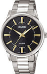 Ανδρικό Ρολόι Casio Collection Stainless Steel MTP-1303PD-1A2VEF