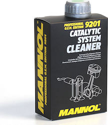 Mannol 9201 Catalytic System Cleaner 500ml