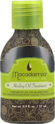Macadamia Healing Oil Treatment 27ml