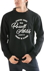 Russell Athletic Crewneck Sweatshirt Graph A8-063-2-099
