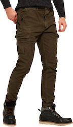 Superdry Surplus Goods Lowrider Cargo Khaki