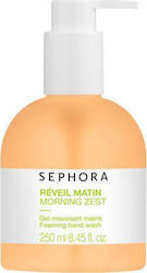 Sephora Collection Foaming Hand Wash Morning Zest 250ml