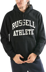 Russell Athletic Pull Over Tackle Twill Hoody A8-006-2-099