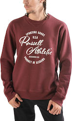 Russell Athletic Crewneck Sweatshirt Graph A8-063-2-505