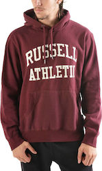 Russell Athletic Pull Over Tackle Twill Hoody A8-006-2-505