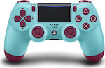 Sony PS4 Controller Berry Blue V2