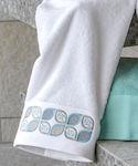 b3af6388b96 Viopros Πετσέτα Προσώπου Lace 50x100 Excellent Λευκό - Skroutz.gr