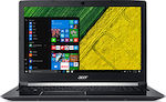 Acer Aspire 7 A717-72G-700J (i7-8750H/16GB/16GB/GeForce GTX 1060/FHD/W10)