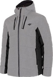 4F Ski Wear H4Z18-KUM005 Grey