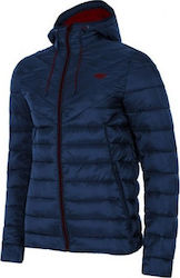 4F Ski Wear H4Z18-KUM004 Navy Blue