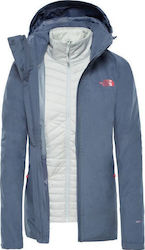 The North Face Inlux Triclimate Jacket T93L2D7FW