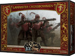 Cool Mini Or Not A Song of Ice Fire & Lannister Crossbowmen