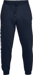 Under Armour Rival Fleece Script Joggers 1322030-408