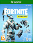 Fortnite (Deep Freeze Bundle) XBOX ONE