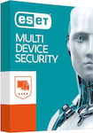 Eset Multi-Device Security (5 Licences , 1 Year)