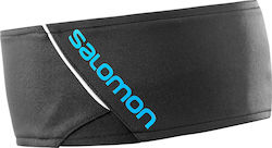 Salomon Hats & Caps RS Headband L402953 Black Unisex