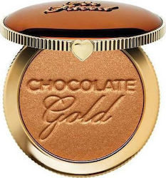 Too Faced Chocolate Gold Soleil Bronzer 35gr