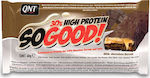 QNT So Good! 30% High Protein 15 x 60gr Milk Chocolate Coconut