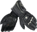 Dainese 4 Stroke Long Gloves Black/Black/Black