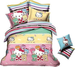 Mc Decor Σετ Hello Kitty 160x240