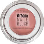 Maybelline Dream Matte Blush 30 Coy Coral